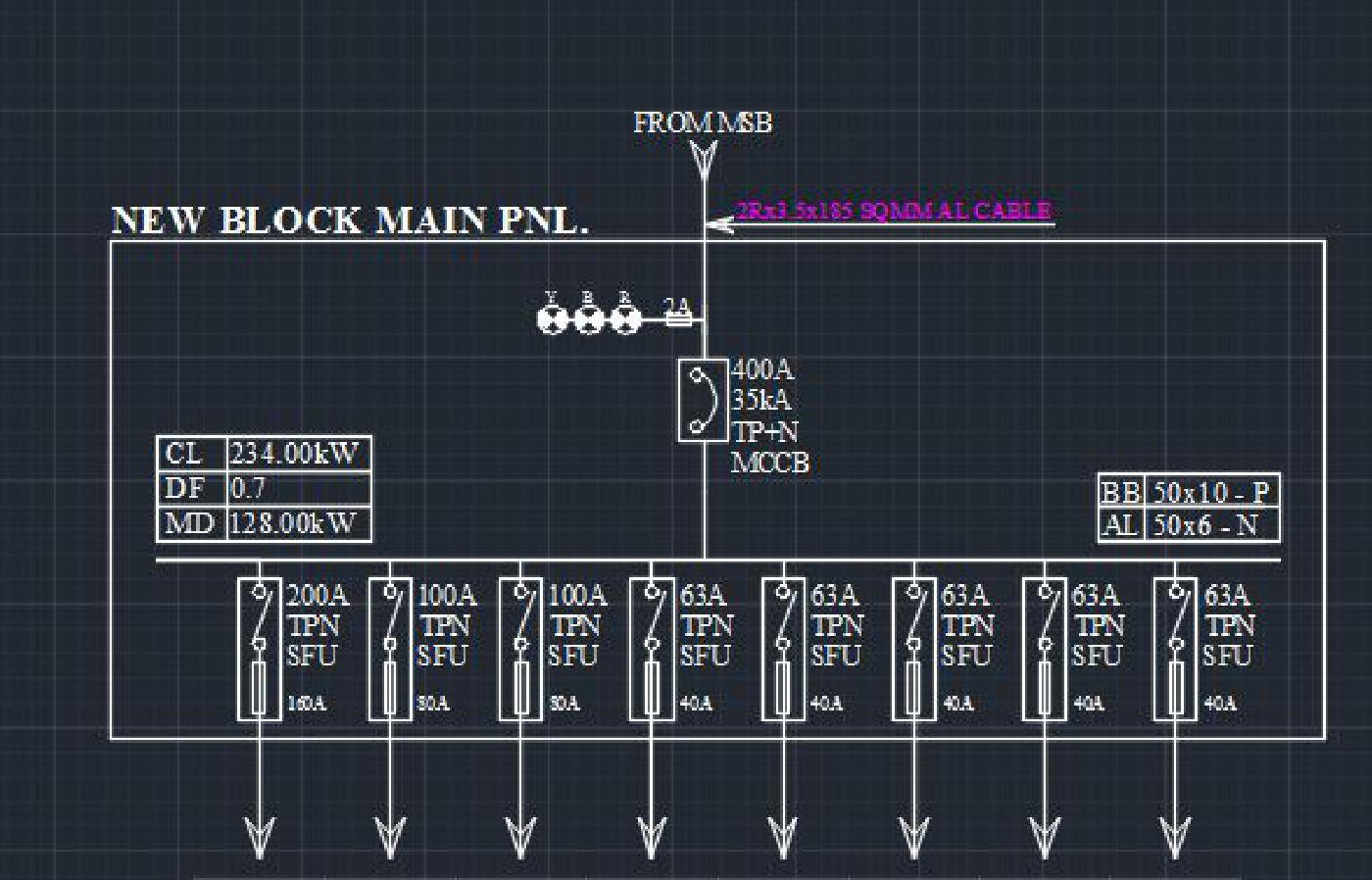 Electrical System Design